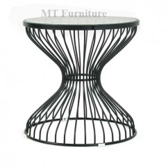 Platner Side table-3ST-05