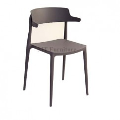 bull Plastic chair