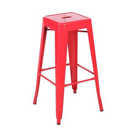 Tolix H Stool - Ghế bar